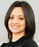 Talkdesk's Charanya Kannan