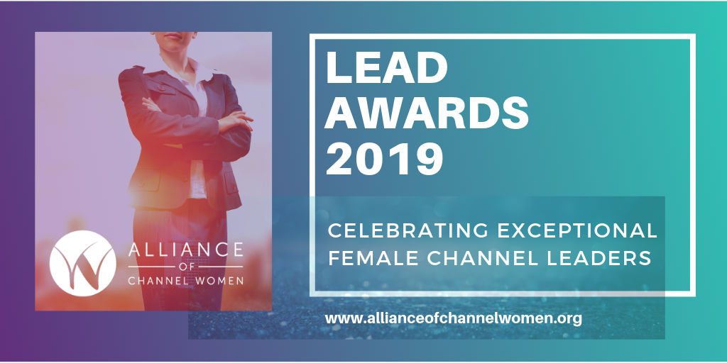 LEAD Awards 2019 Graphic