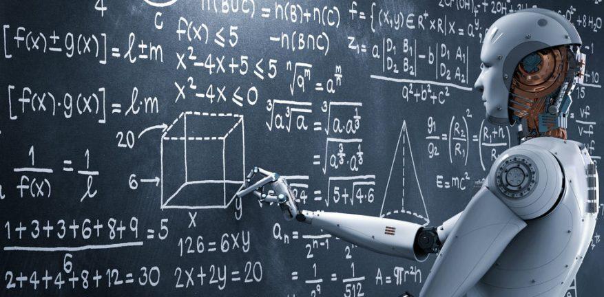 Machine Learning Robot