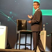 Primera Storage on Display at HPE Discover