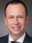 HPE's Andre Scharer