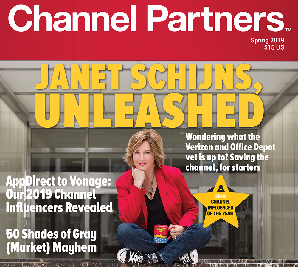 Channel Partners Spring 2019 Digital Issue