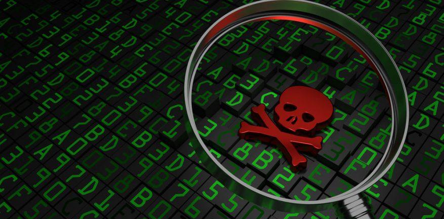 Threat Detection Malware