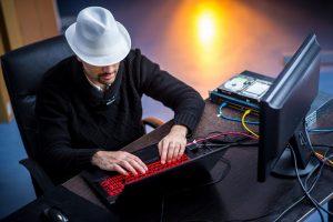 White Hat Hacker