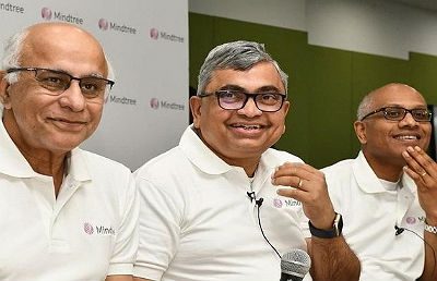 Former Mindtree Board Members