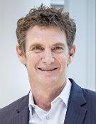 NTT's Jason Goodall