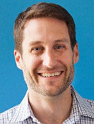 DomainTools' Zach Hill