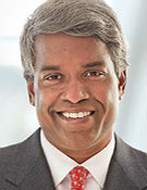 Google Cloud's Thomas Kurian