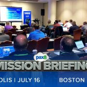 Pax8 Mission Briefing Promo