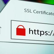 SSL Certificate Website Designation