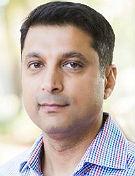 StorCentric's Mihir Shah