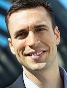 Microsoft's Jared Spataro