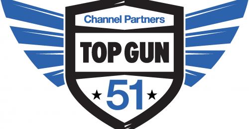 Top Gun 51 Logo