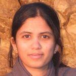 Webroot's Pawani Vaddi