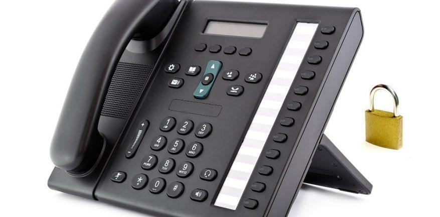VoIP Security SBC