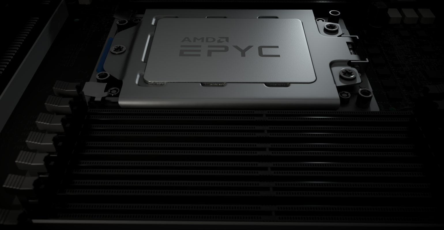 AMD Launches 2nd Generation Epyc Server Chips | Page 2