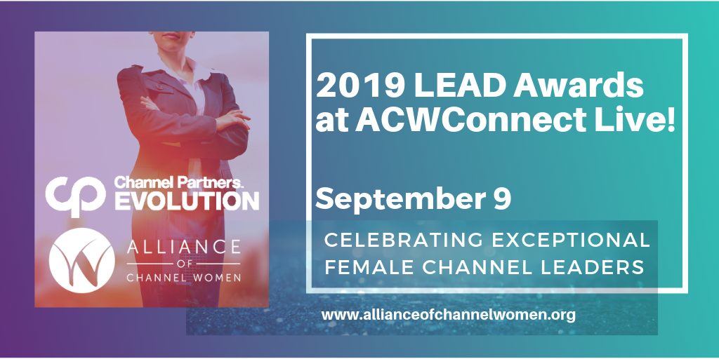 ACW LEAD Awards Promo 2019