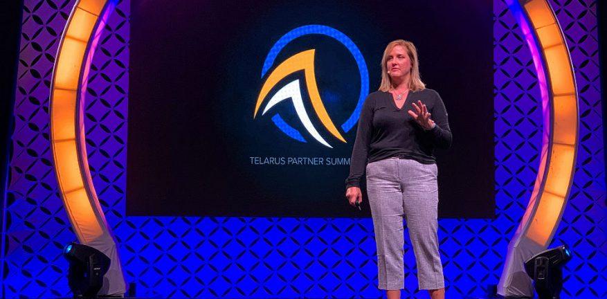 Amy Bailey Telarus Partner Summit 2019