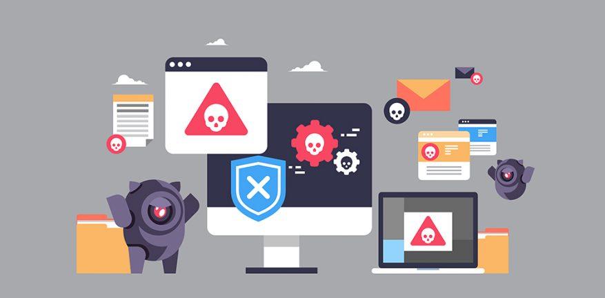 Bot hacking protection