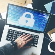 Data Security on Laptop