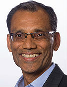 McAfee's Rajiv Gupta