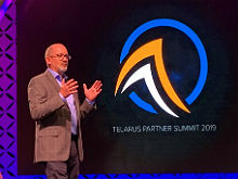 Michael Brown Telarus Partner Summit 2019