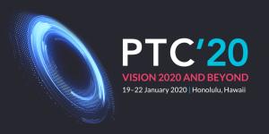PTC 20 logo