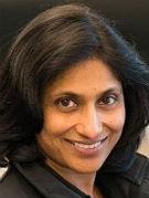 VMware's Purnima Padmanabhan