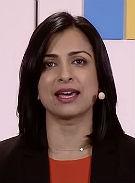 Microsoft's Shilpa Ranganathan