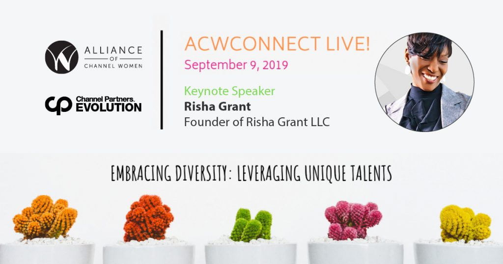 Risha Grant ACW Keynote CP Evolution