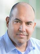 Infocyte's Angelo Rodriguez