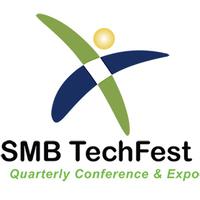 SMB TechFest Quarterly Conference logo