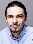 Kaspersky's Fedor Sinitsyn