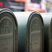 US Mailboxes