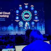 VMware CEO Pat Gelsinger VMworld 2019 Day 2