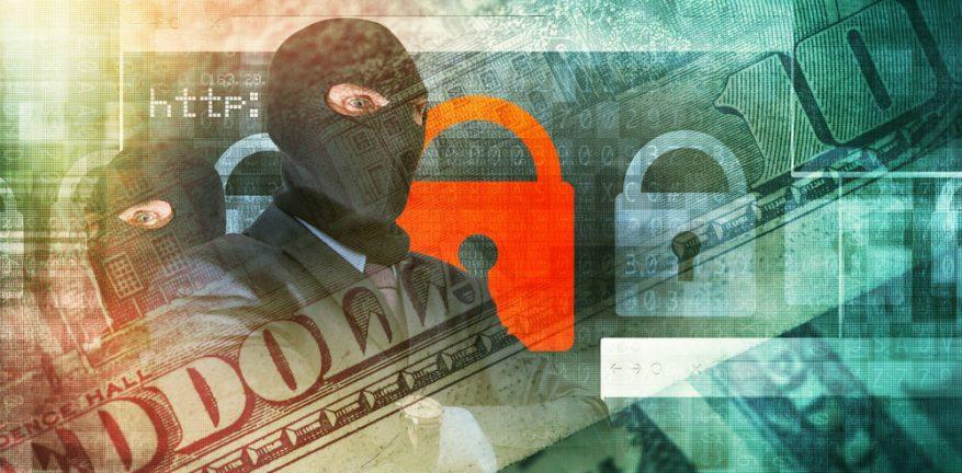 Black Market, Cyber Crime