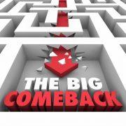 The Big Comeback