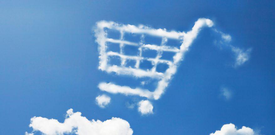 Consumer goods cloud