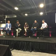 Convergence panel CPE 2019