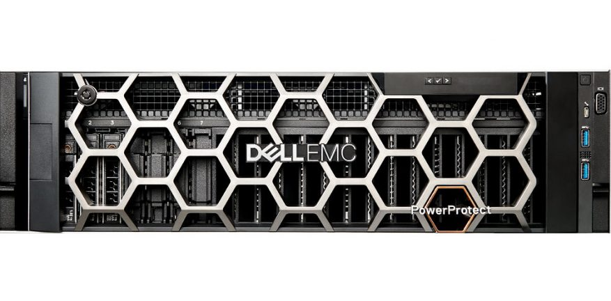Dell PowerProtect DD Series