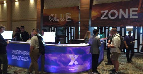 IT Glue GlueX 2019 Opener