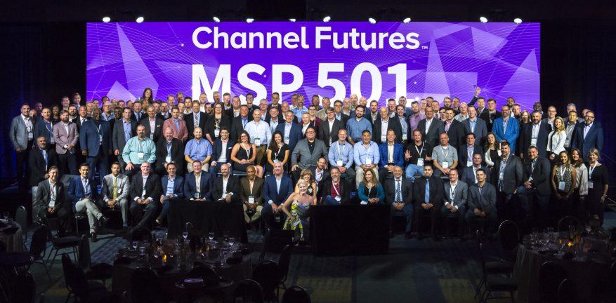 MSP 501 Group Shot 2019