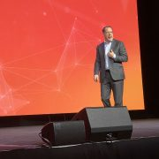 Mick Hollison Cloudera O'Reilly Strata Data Conference 2019