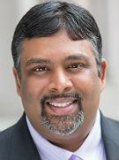 Align Communications' Vinod Paul