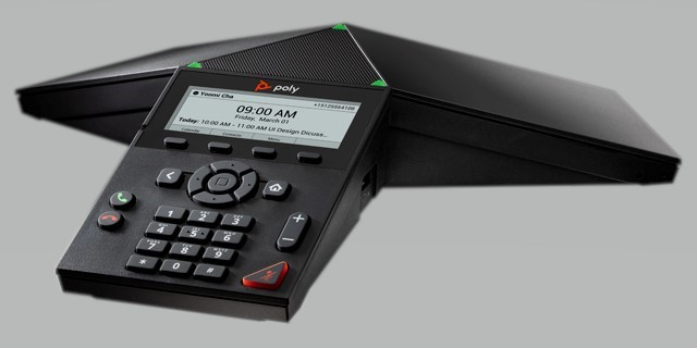 Poly DECT IP Phone 2019