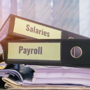 Salaries and Payroll