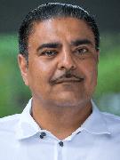 Salesforce's Jujhar Singh