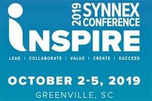 Synnex Inspire 2019 logo