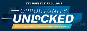 TechSelect Fall 2019 logo