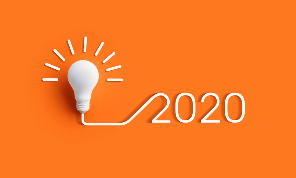 Business Trends 2020.The 2020 State Of Business Communication Report